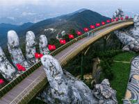 Top những điểm đển khách Việt yêu thích nhất 2021