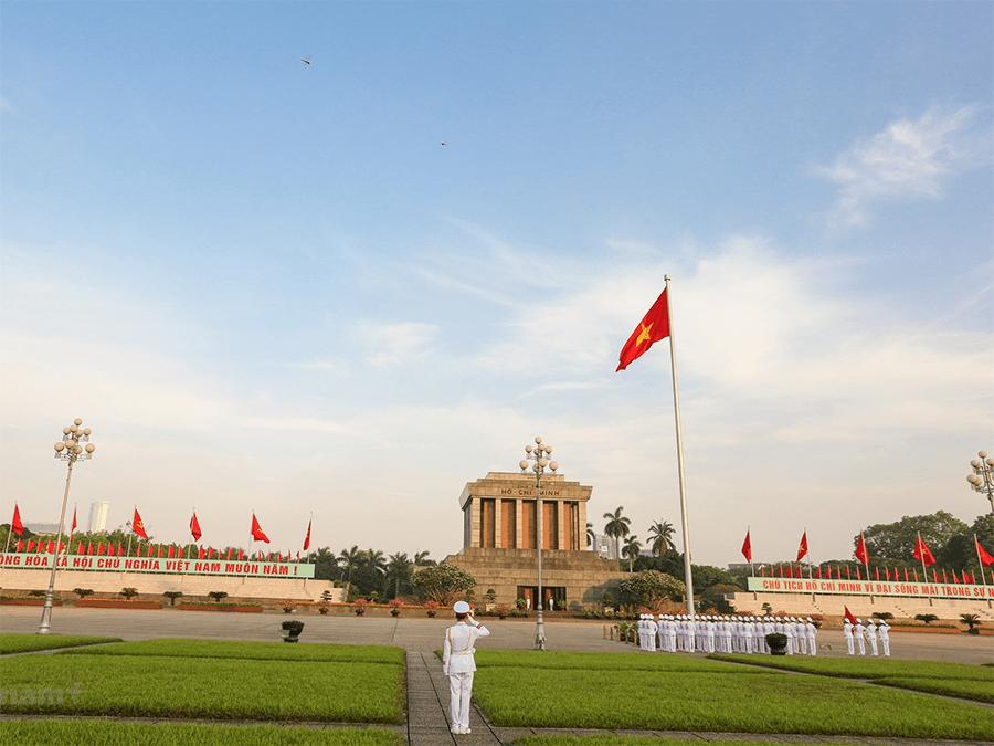 6 địa điểm du lịch Hà Nội bạn không thể bỏ lỡ