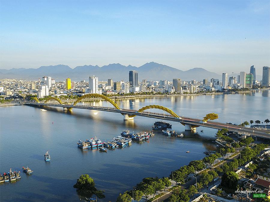 Đà Nẵng thành phố của những giải thưởng du lịch