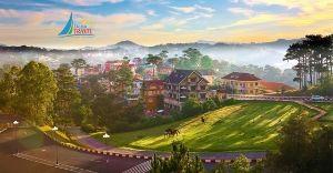 Tour Nha Trang Đà Lạt 4 ngày 3 đêm