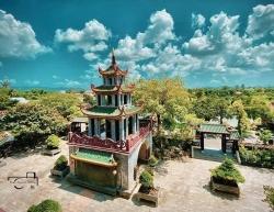 Tour Bình Định Tây Sơn Phú Yên 4 ngày 3 đêm giá rẻ