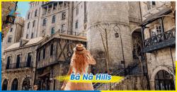 Tour Bà Nà Hills 1 ngày trọn gói
