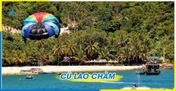 TOUR CÙ LAO CHÀM HỘI AN 1 NGÀY GIÁ CỰC RẺ