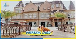 TOUR VINPEARL LAND - PHỐ CỔ HỘI AN 1 NGÀY