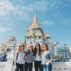 Tour Du Lịch Thái Lan 4 ngày 3 đêm khởi Hành từ Sài Gòn
