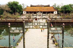 Tour Huế 1 ngày khởi hành từ Đà Nẵng
