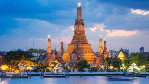 Đà Nẵng - Thái Lan - Bangkok - Pattaya 5 Ngày 4 Đêm