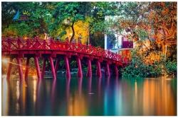 Tour City Hà Nội 1 Ngày