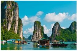 Tour Hà Nội - Hạ Long - Sapa 5 Ngày 4 Đêm Khởi hành hằng ngày