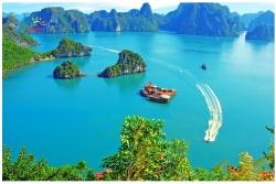Tour Hà Nội Hạ Long 1 Ngày