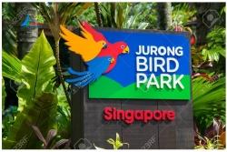 HCM - Singapore - Jurong Park 3 Ngày 2 Đêm