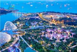 HCM - Singapore - Malaysia 5 Ngày 4 Đêm