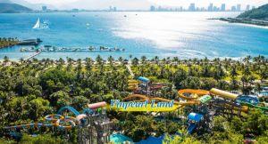 Tour Nha Trang Vinpearl Land 3 Ngày 2 Đêm
