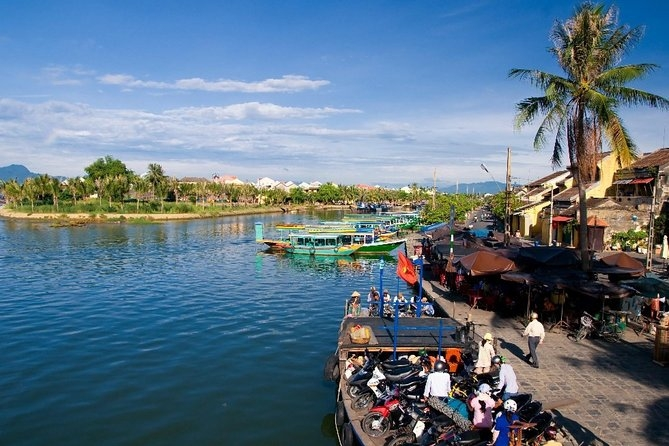 Tour du lịch Đà Nẵng 3 ngày 2 đêm