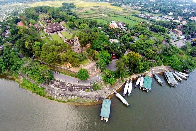 Tour Đà Nẵng Huế 1 ngày Giá KM 550K khởi hành hằng ngày