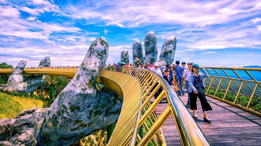 Tour Đà Nẵng 3 ngày 2 đêm giá rẻ