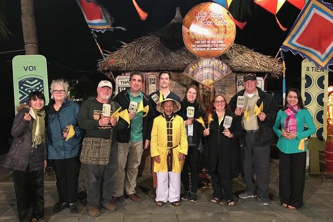 Tour Hội An 2 ngày 1 đêm 960K | Khởi hành từ Đà Nẵng