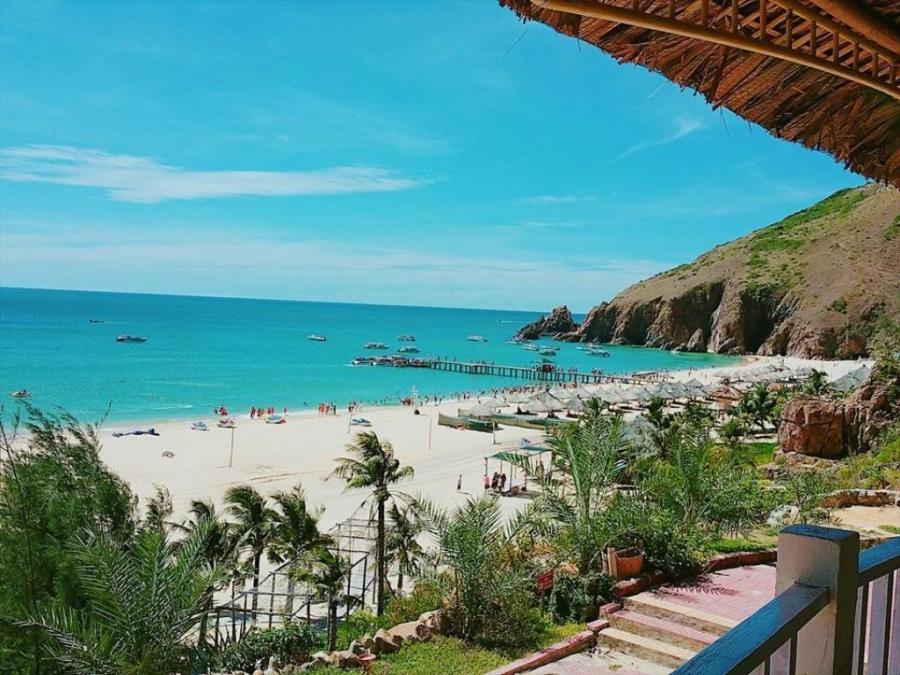 Tour Quy Nhơn Phú Yên 1 ngày giá rẻ