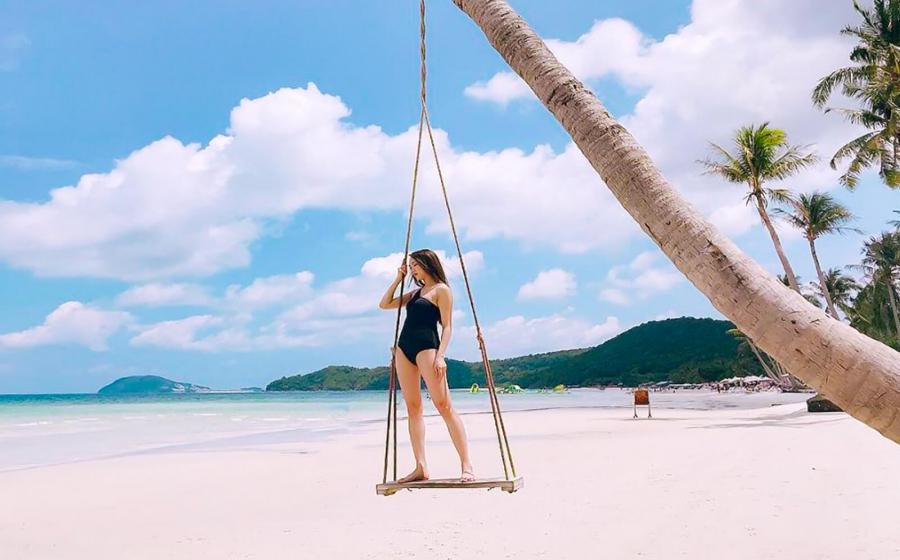 Tour tham quan Nam Đảo - Cáp treo Hòn Thơm Phú Quốc giá rẻ
