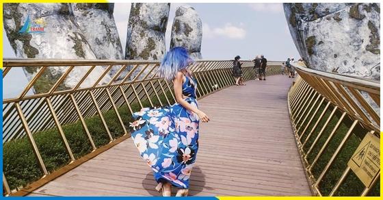 Tour Bà Nà 1 ngày giá rẻ khách Đà Nẵng chỉ từ 780k