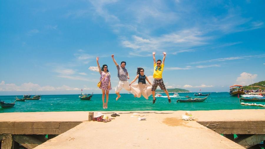 Chùm tour Đà Nẵng 1 ngày giá rẻ
