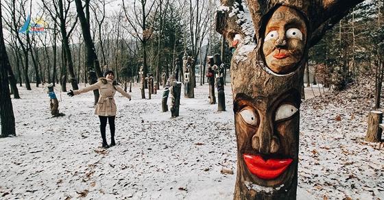Tour Hàn Quốc 4 Ngày 4 Đêm Seoul - Nami - Công Viên Everland Khởi hành từ HCM