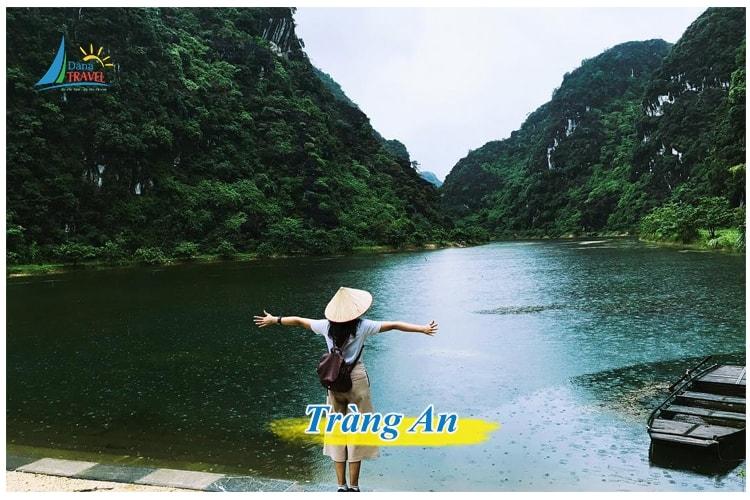 Tour Tràng An Bái Đính 1 ngày khởi hành hằng ngày từ Hà Nội