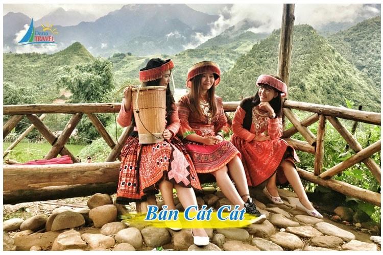 Tour du lịch Hà Nội - Ninh Bình - Sapa 5 Ngày 4 Đêm Giá Rẻ Khởi Hành Hằng Ngày