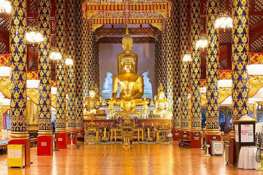Tour Du Lịch Thái Lan 4 ngày 3 đêm khởi hành từ Sài Gòn giá rẻ